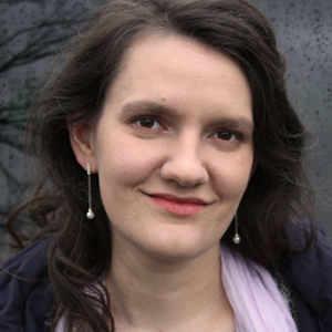 Portrait Marie Mönkemeyer