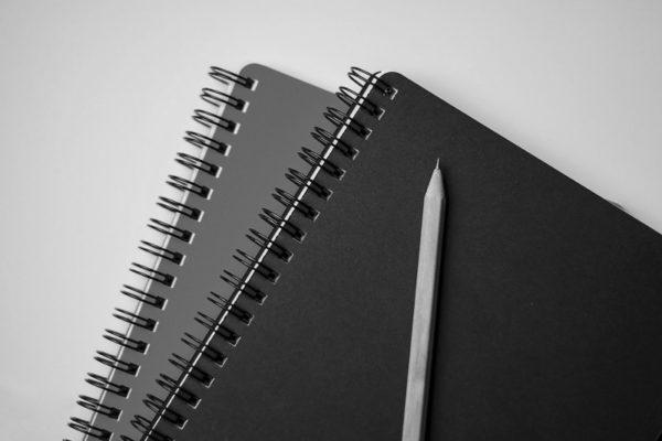 Unvollendete Texte und Projekte? Kein Grund, sich zu schämen